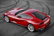 Руководитель по маркетингу новых продуктов Ferrari Николя Боари