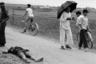 Потери гражданского населения во вьетнамской войне до конца неизвестны, но считается, что погибло около пяти миллионов человек, преимущественно на севере страны.