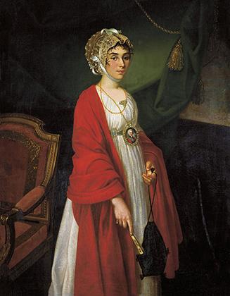 Власти и общество не одобрили брак Шереметева с Прасковьей  Жемчуговой.
