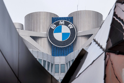 BMW Group завершила 2016 год с рекордной выручкой