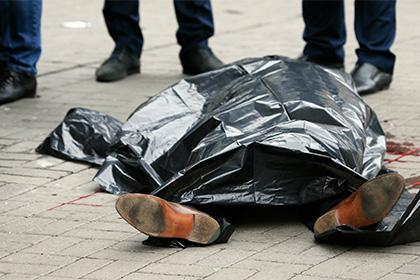Песков о смерти Вороненкова: убийство человека— это всегда катастрофа