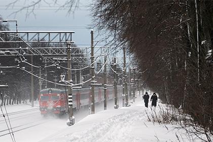 При столкновении поездов в Башкирии погибли три человека