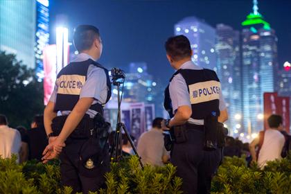Китайские власти вернули из-за границы неменее 2,5 тысячи коррупционеров