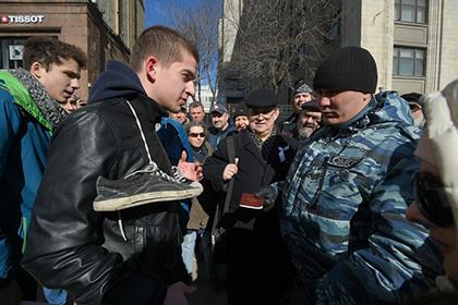 Массово отказываются мириться с путинщиной: Большинство россиян отказались мириться с коррупцией во власти
