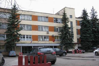 При взрыве на московском заводе «Молния» погибли три человека