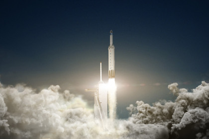 Falcon Heavy (проект)