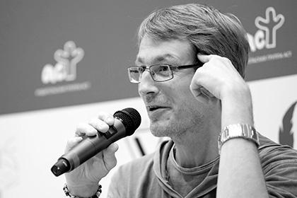 Скончался русский писатель и репортер Александр Гаррос