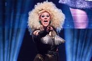 Торги Тор в финале восьмого сезона RuPaul's Drag Race