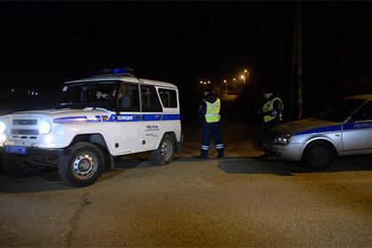 Вночном ДТП умер глава отделения милиции «Куркинское»