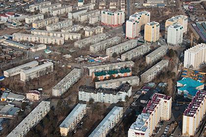 Снос пятиэтажек вМоскве в2017 году: Путин одобрил реновацию