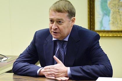 Схвачен экс-глава Марий ЭлМаркелов