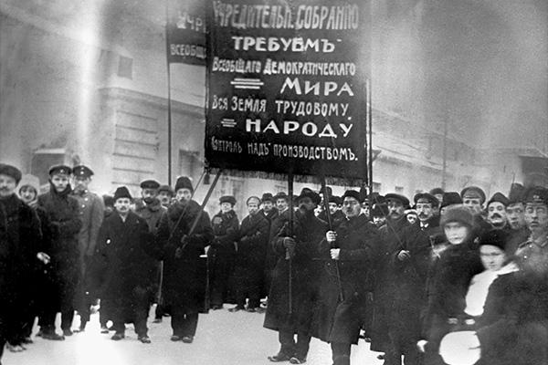 «Ленин был готов дать независимость Украине»