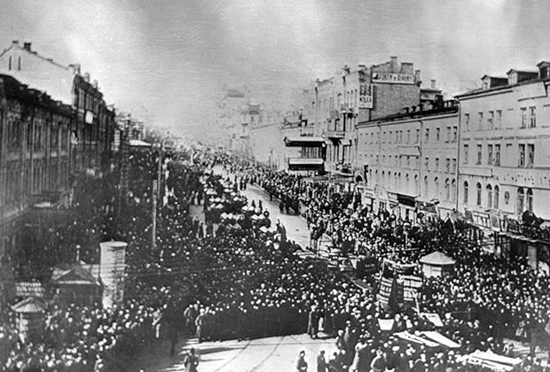 Восстание сторонников советской власти против Центральной Рады Украинской Народной Республики (УНР), 4 февраля 1918 года
