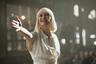 Поклонникам южнокорейского кино не нужно представлять Пон Джун-хо— человека, в фильмографии которого есть минимум два фильма, не уступающих по мощи любым другим картинам, снятым в ХХI веке, — это «Воспоминания об убийстве» и «Вторжение динозавра». <br><br> Отобранная в каннский конкурс «Окча» — вторая после резвой антиутопии «Сквозь снег» работа Пона в англоязычной киноиндустрии. Впрочем, учитывая, что сюжетом движет девочка, защищающая от злых корпораций неведомое огромное чудо-юдо, и зная, как кореец умеет размывать границы между жанровым зрелищем и большим киноискусством, можно сказать точно: ни на какое западное кино «Окча» не будет похожа. Сам Пон в интервью отметил, что вдохновлялся «Поросенком Бэйбом» и мультфильмами Хаяо Миядзаки.