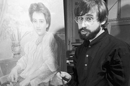 Скончался  русский  художник Владимир Петров