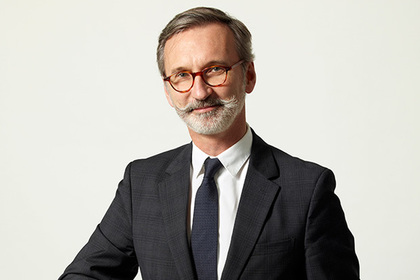 Жан Кассегрен