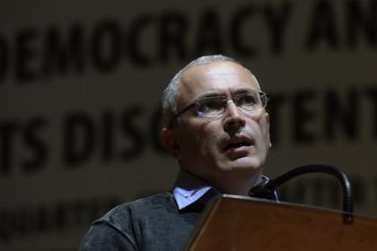 Ходорковский финансировал выборную кампанию руководителя штаба Навального