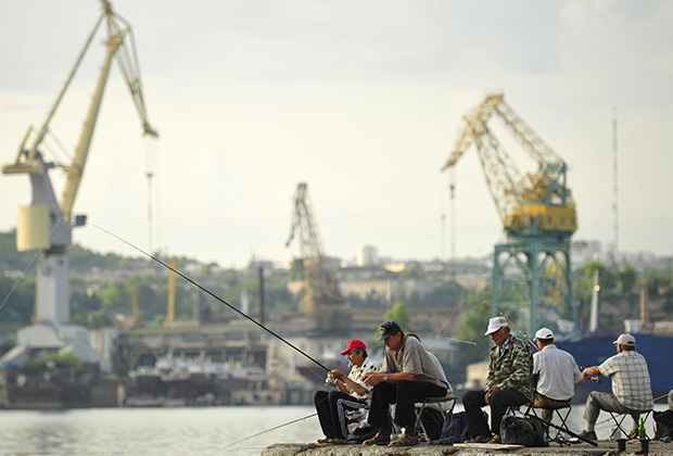 Ожидается, что доля собственных доходов бюджета Севастополя превысит через 13 лет 70 процентов