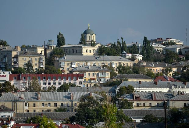 По словам Овсянникова, Севастополь ожидает двукратный рост экономики