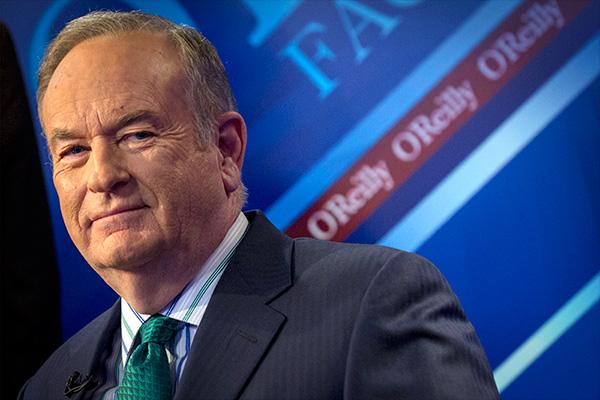 Корреспондент  Fox News назвавший Владимира Путина  «убийцей» уволен с канала