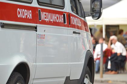 Два подростка вИркутской области погибли, попавшись намопеде под поезд