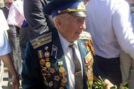 Борис Стекляр