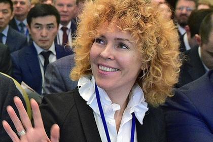 Старшим вице-президентом Сбербанка стала бывший советник Шойгу