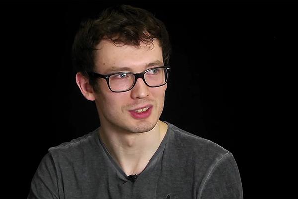 Андрей Кайдановский