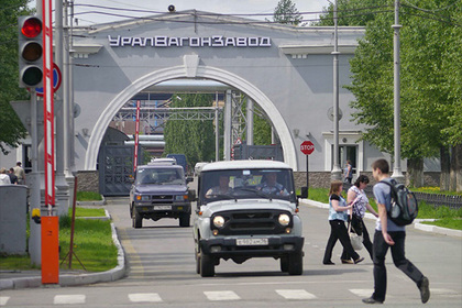 Воронежский «Тяжмехпресс» подал иск обанкротстве «Уралвагонзавода»