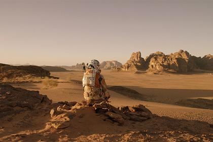 ВNASA назвали 5 смертельных опасностей Марса для человека