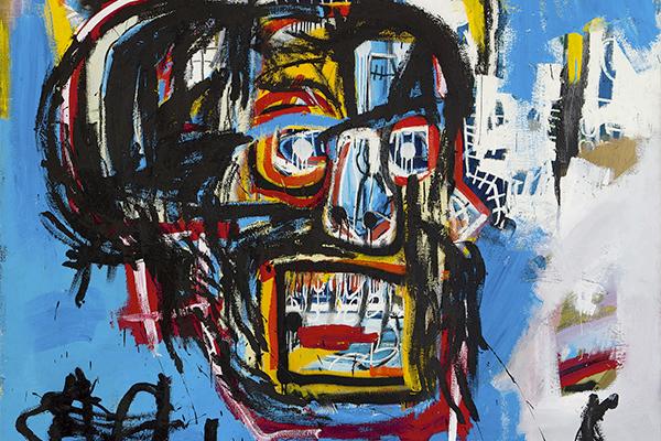 Безымянная картина Жана-Мишеля Баския ушла с молотка за 110,5 миллиона  долларов: Искусство: Культура: Lenta.ru