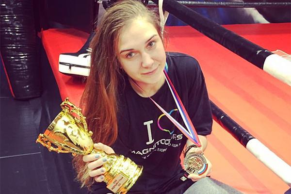 Валерия Дроздова