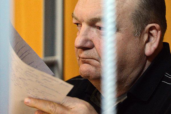 Тайны главного тюремщика России Реймера и его золотых браслетов