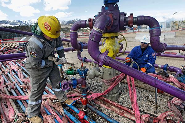 ОПЕК обсудит кконцу осени предстоящее продление сокращения добычи нефти