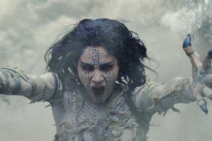 «Dark Universe»— именно так Universal назвала свою киновселенную традиционных монстров