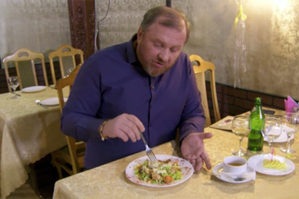 Владелица кафе разоблачила кулинарный проект «Пятницы»