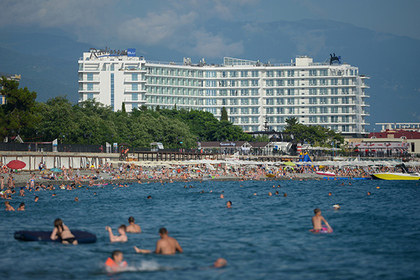 Названы лучшие пляжные All Inclusive отели России