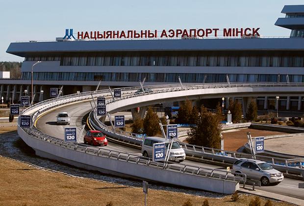 После отмены авиасообщения между Россией и Украиной Минск стал транзитным маршрутом