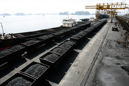 В Киеве заявили о возобновлении поставок угля из Южной Африки