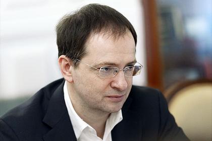 Мединский прокомментировал ситуацию с труппой Серебренникова