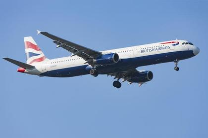 British Airways отменила все рейсы из Хитроу и Гатвика из-за компьютерного сбоя