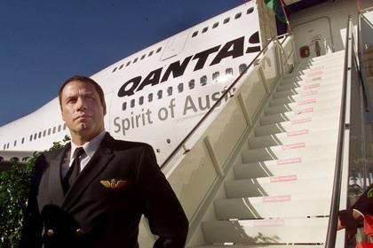 Джон Траволта подарил свой Boeing707 австралийскому музею