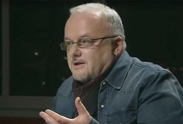 Роман Чайка назвал себя жертвой информационной спецоперации