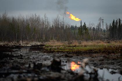 Русские нефтяники отыскали новое месторождение вОренбургской области