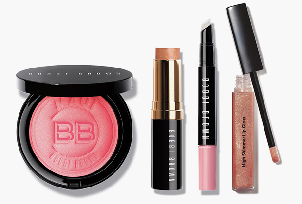 Косметика из серии Follow the Sun, Bobbi Brown