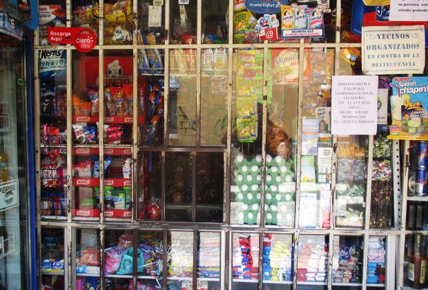 Наибольшие проблемы с безопасностью в столице страны — Гватемала-сити