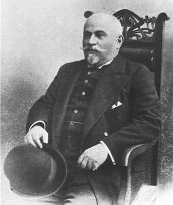 Лев Бродский