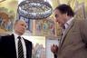 Режиссер документального фильма «В борьбе за Украину» сравнил Путина с Лениным: Кино: Культура: Lenta.ru