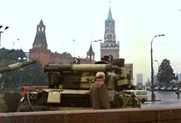 Путин объяснил, почему считает распад СССР крупнейшей катастрофой XX века