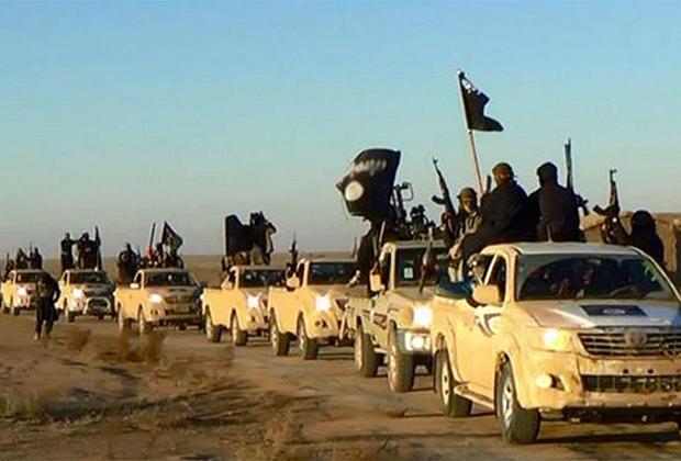 В августе 2014 года боевики ИГ захватили иракский город Синджар — место компактного проживания курдов-езидов